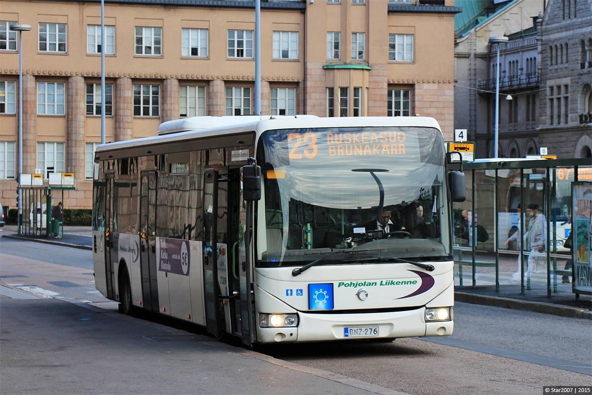 Города финляндии — куда поехать?