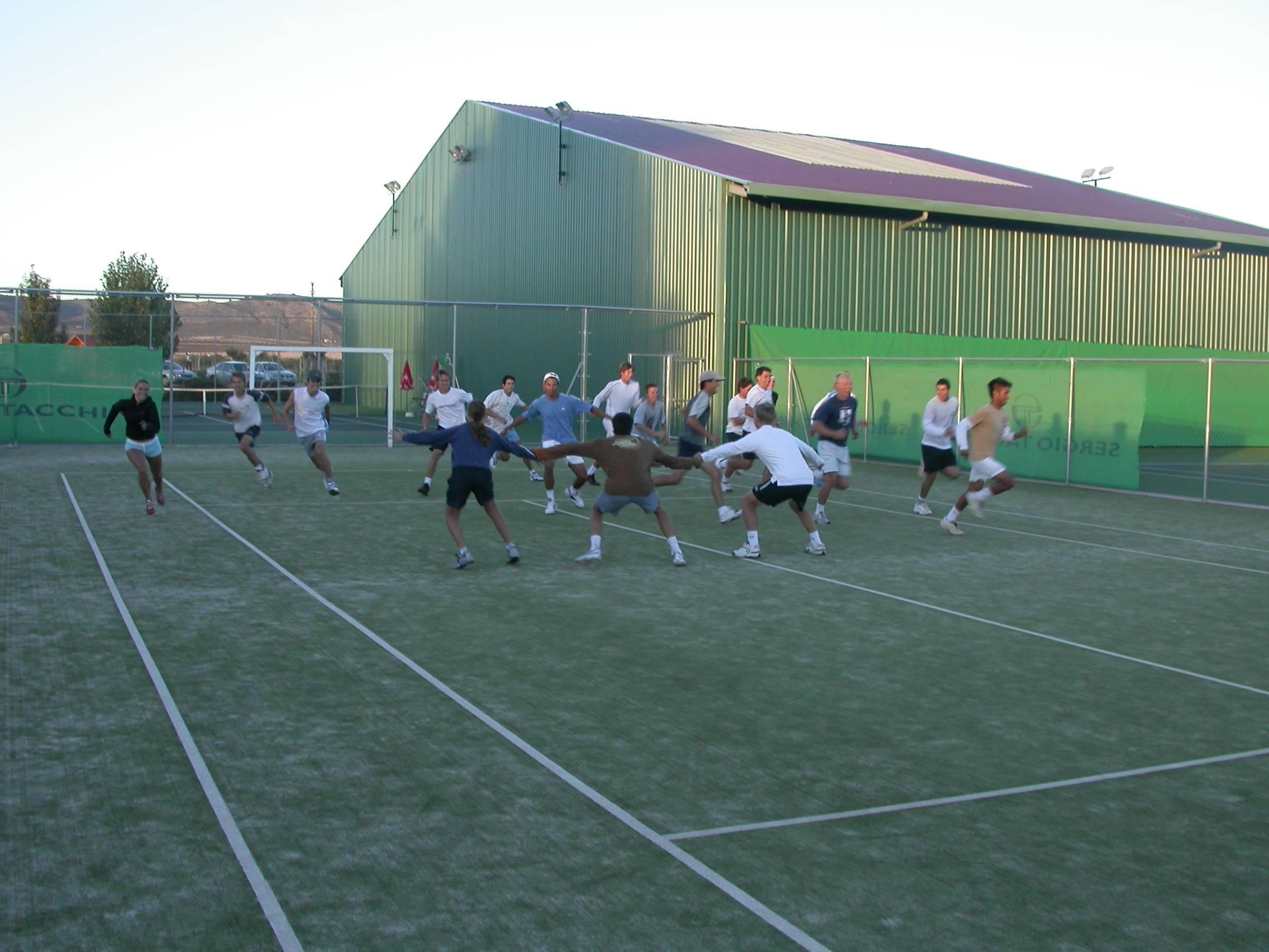 Стань профессионалом в академии spanish pro football – валенсия, испания