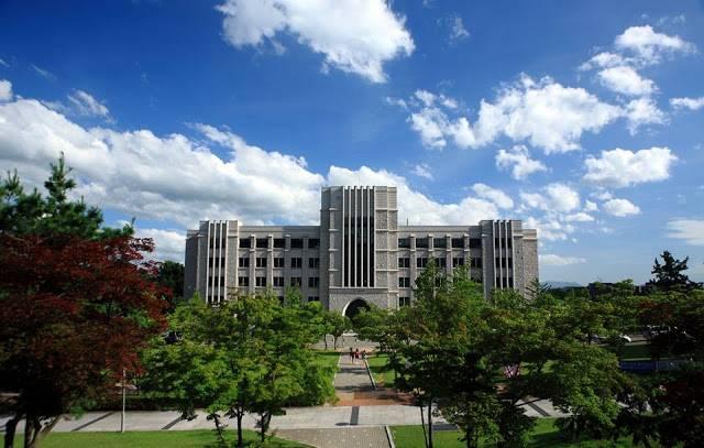Университет кёнхи (kyung hee university)