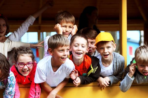 Языковые лагеря для детей в чехии для детей 10 лет