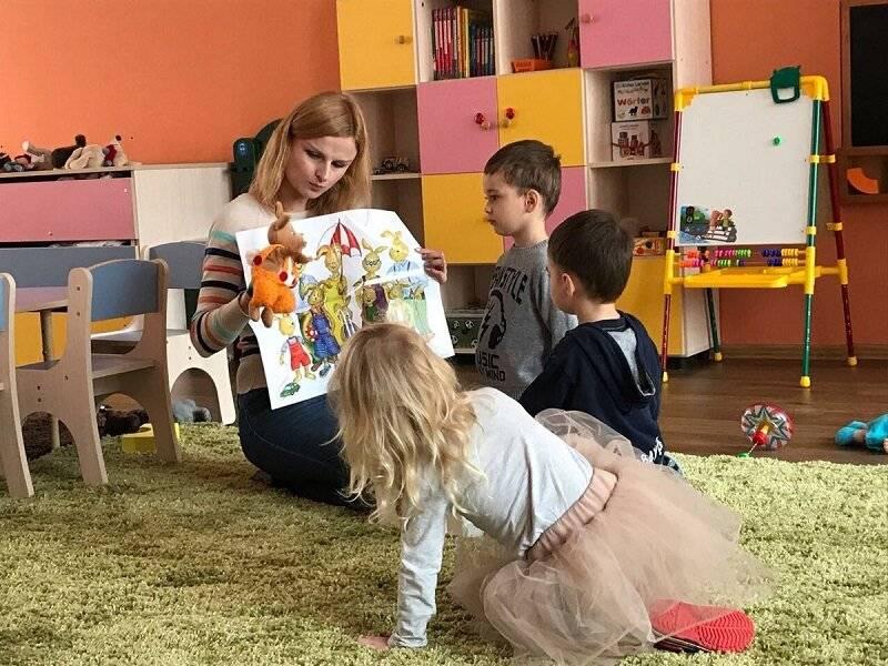 Детский сад в японии, германии, дании: никаких занятий, только игры. обучение детей в игровой форме