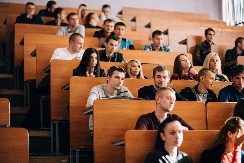 Что выше – академия или университет – чем они отличаются друг от друга и от института