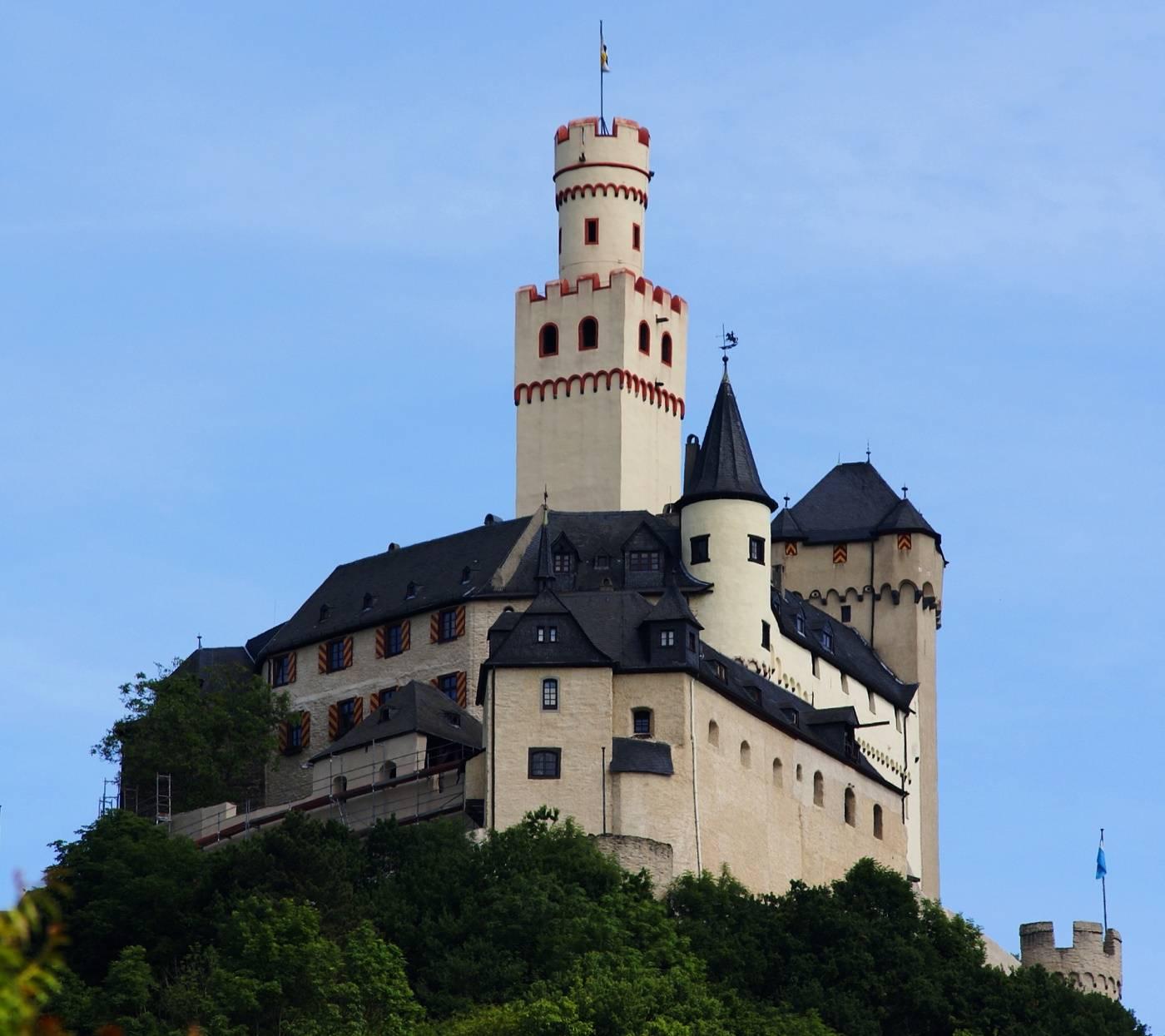 Гейдельбергский замок и самая большая винная бочка в мире