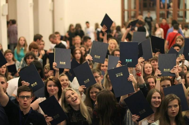 Высшее образование в чехии: почему выбирают чешские университеты?
