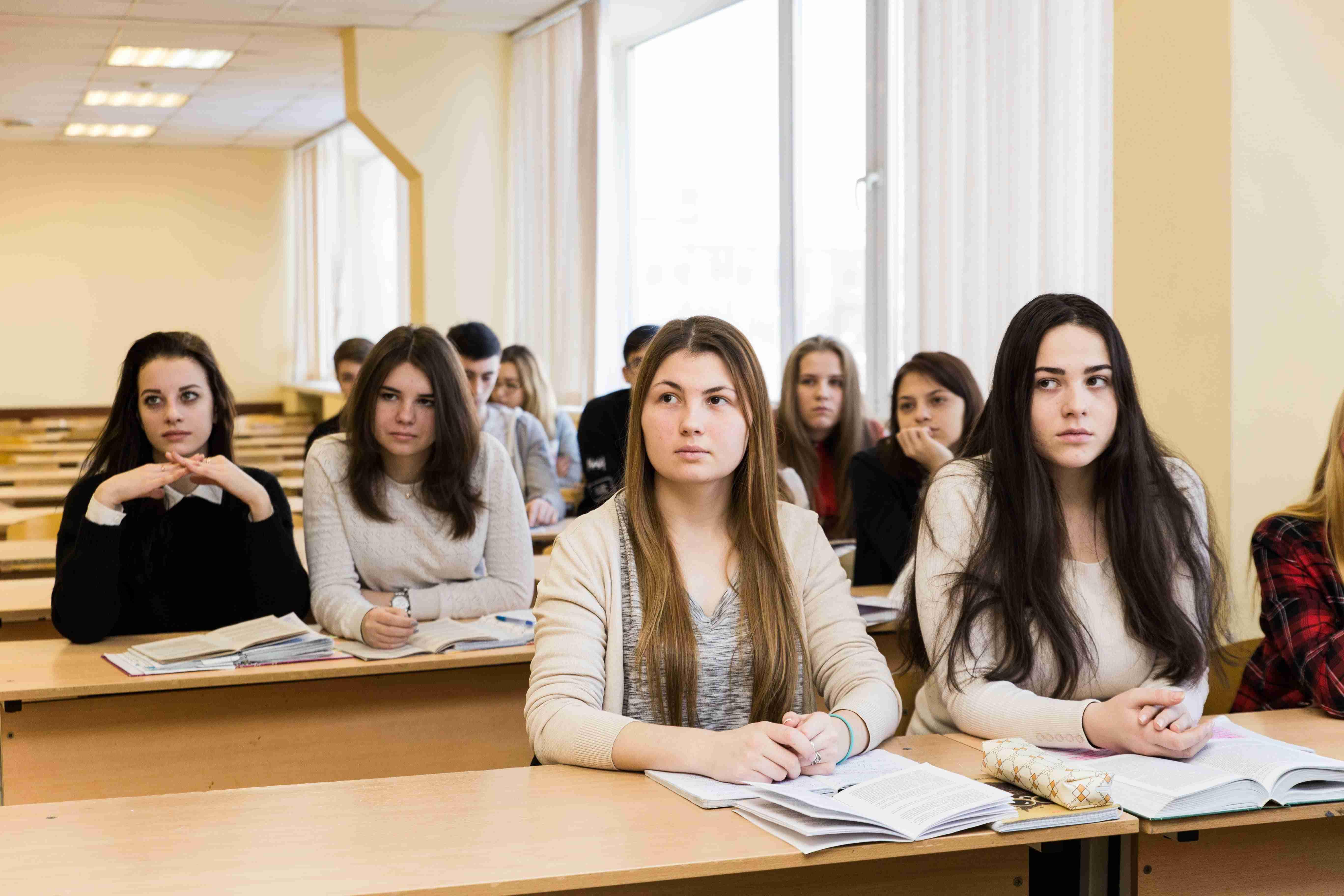 Зачем поступать в аспирантуру российских и зарубежных вузов :: рбк тренды