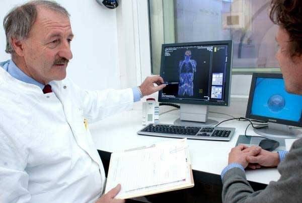 Лечение рака уха в израиле: цены 2021 года   клиника хадасса