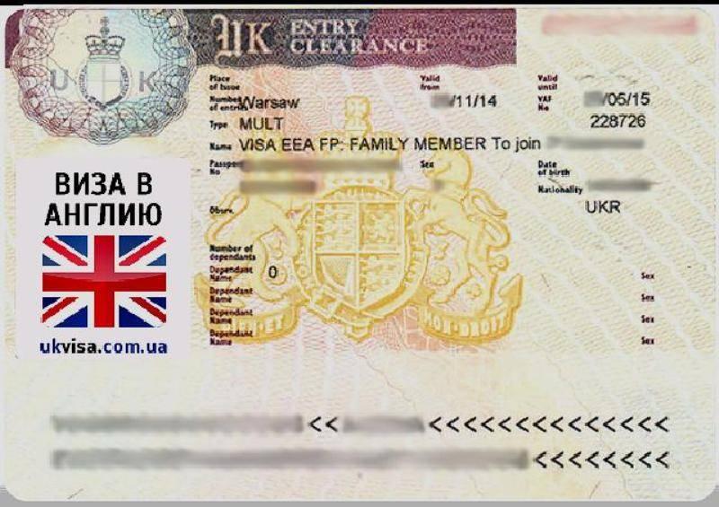 Как иммигрировать в великобританию: как получить вид на жительство и эмигрировать из россии в англию