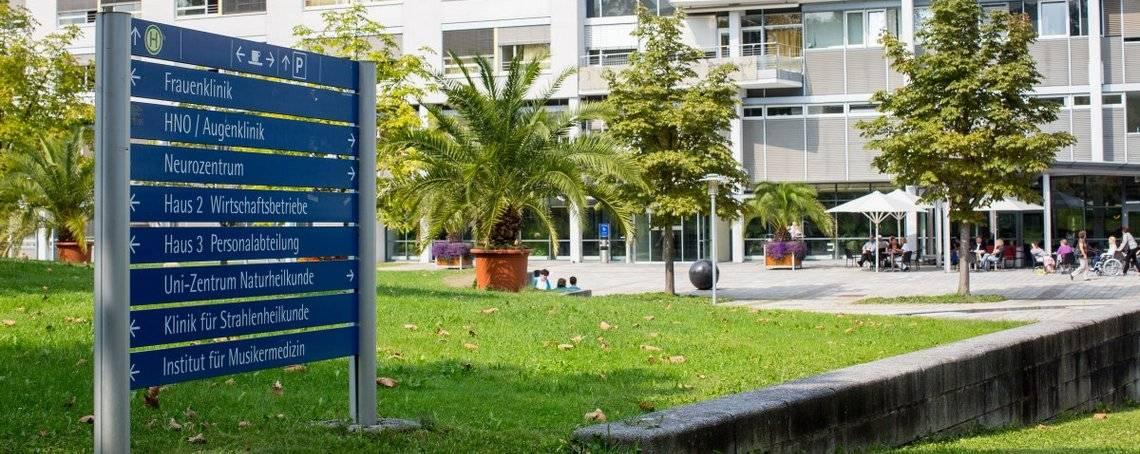 Диагностика и лечение рака легких в германии: цены | университетская клиника г. фрайбурга