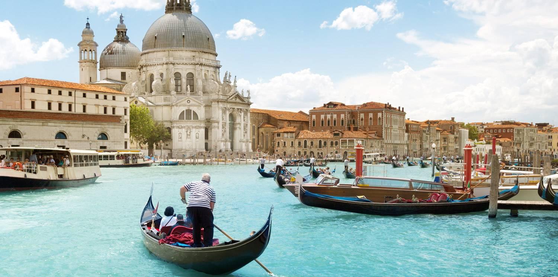 Как посетить четыре страны за один день и 25 евро, и не устать при этом
