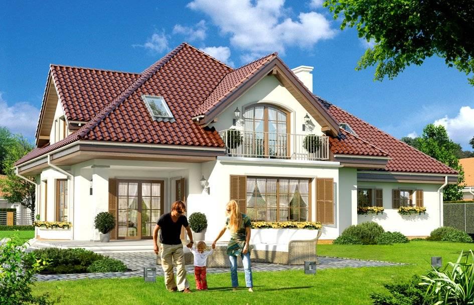 Проекты польских домов современном стиле. особенности проектирования польских домов и коттеджей