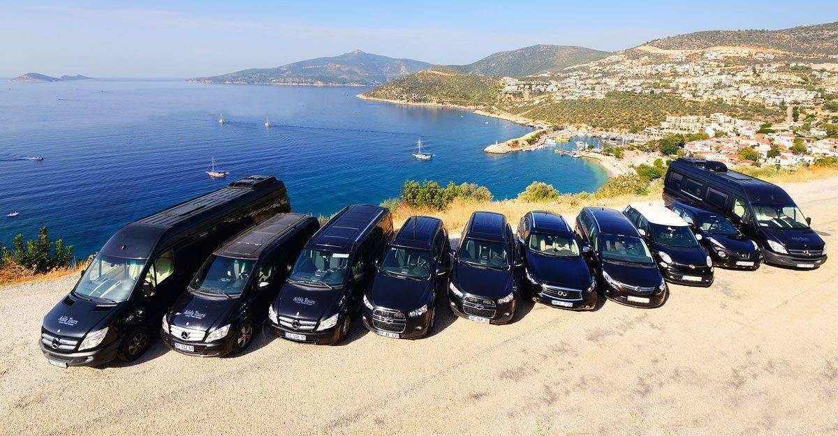 Все об аренде авто в турции: как взять на прокат машину, условия и правила