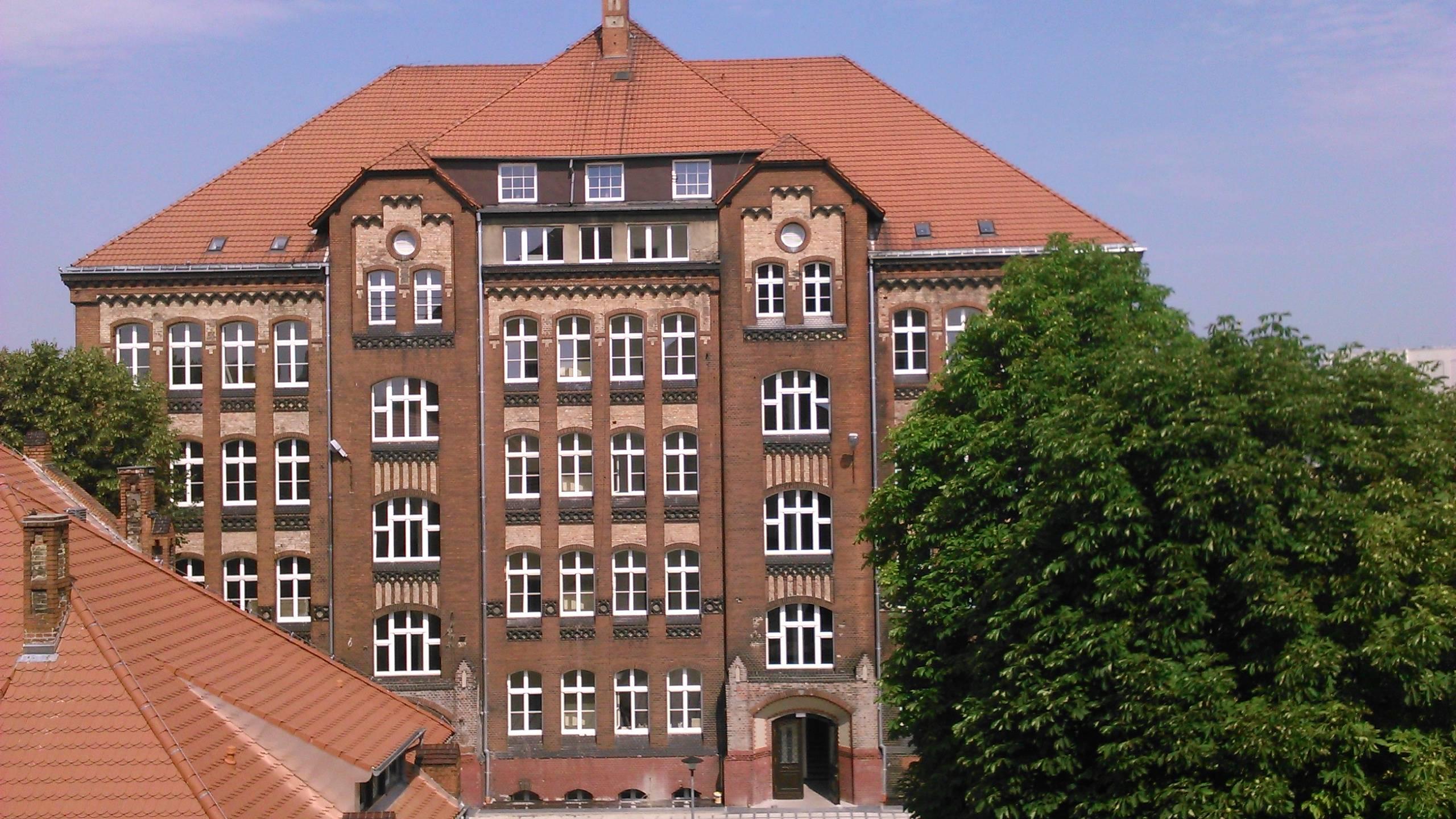 Университеты за границей | иностранные университеты