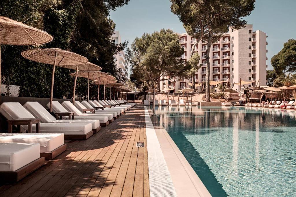Отель posada d' es molí 4*, плайя-де-пальма. бронирование, отзывы, фото — туристер.ру