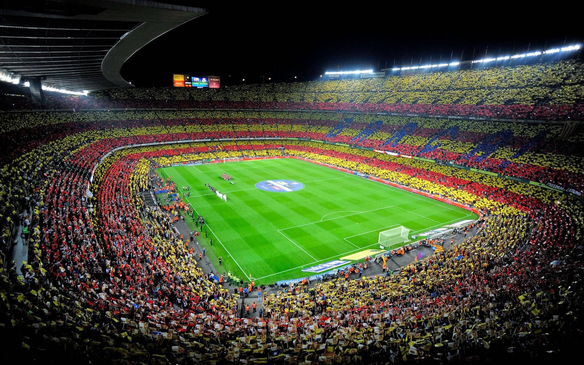 Стадион камп ноу в барселоне: описание, карта, цены на билеты | вся планета