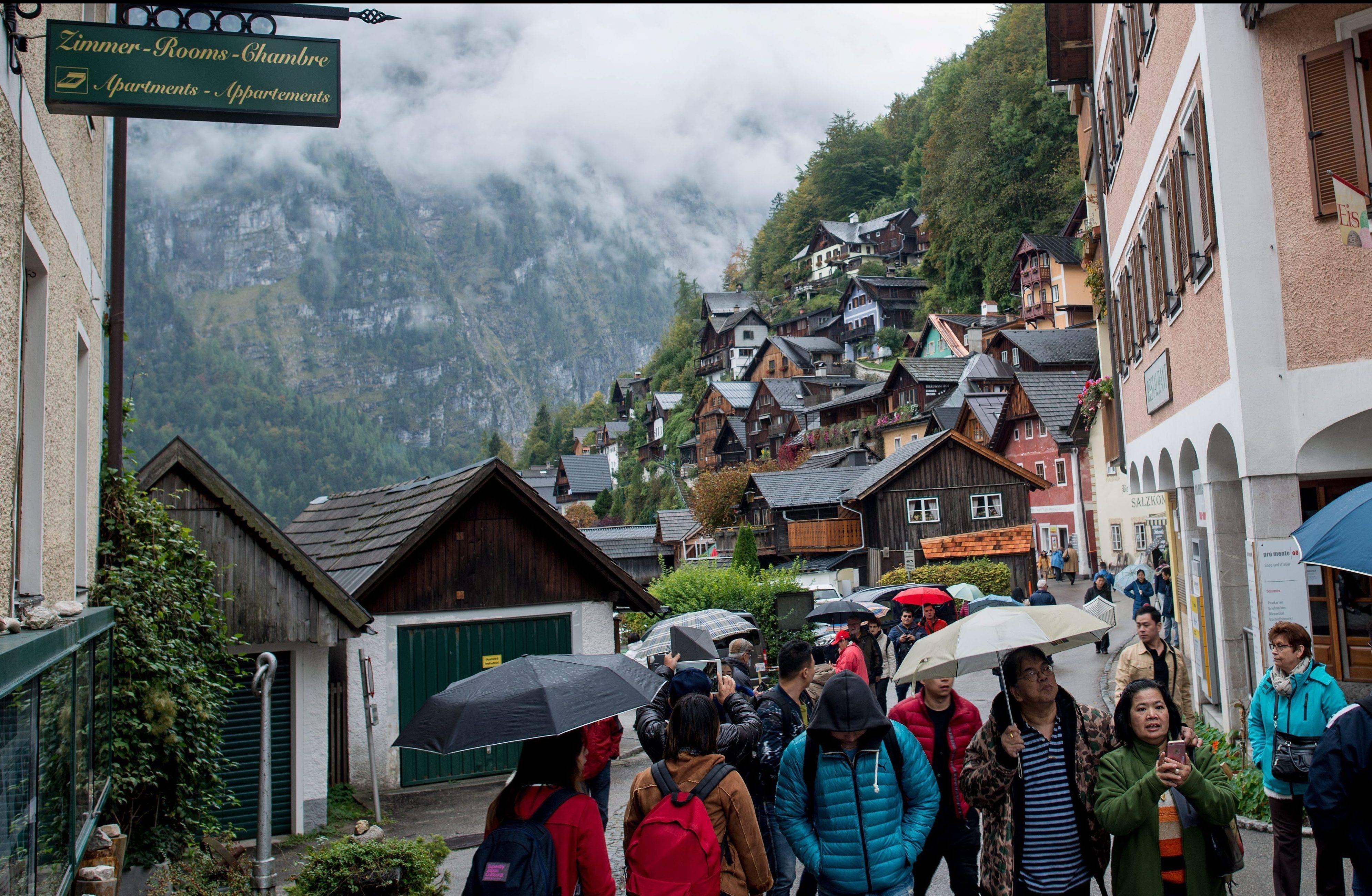 Германия или австрия: что выбрать для жизни?