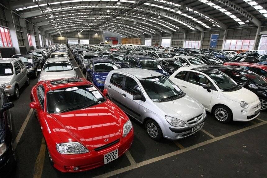 Покупка автомобиля в Испании: автобазары, автосалоны и автоаукционы