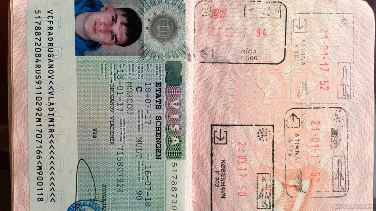 Виды шенгенских виз стран союза европы: что это такое, категории с и d, в чем отличие от других, туристический, рабочий, долгосрочный, многократный и иной тип юрэксперт онлайн
