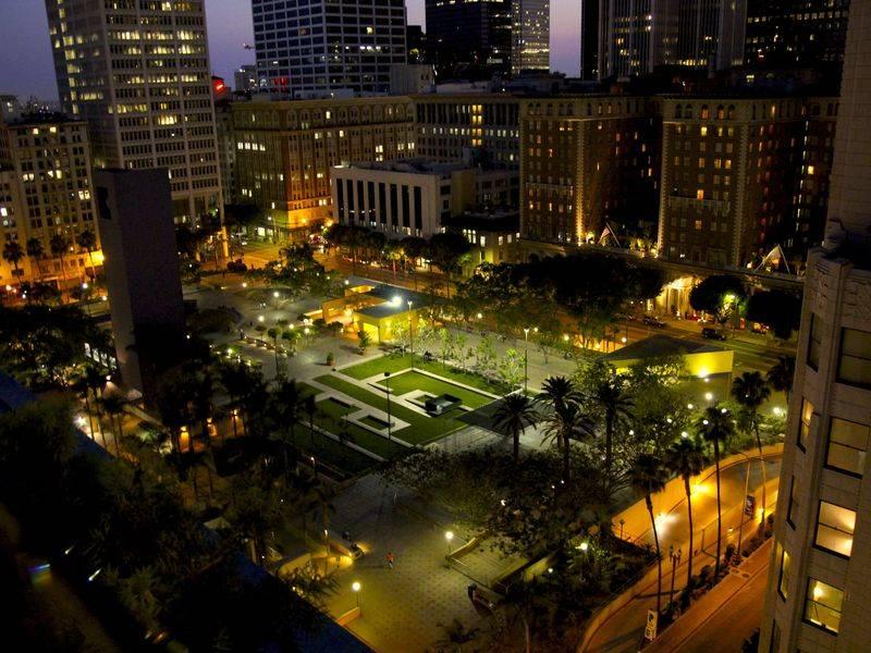 13 районов и 27 отелей лос-анджелеса: где лучше остановиться туристу.