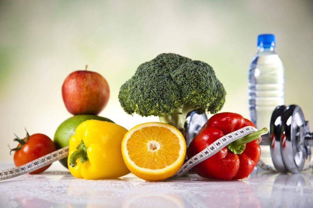 Здоровый образ жизни в германии: спорт, питание