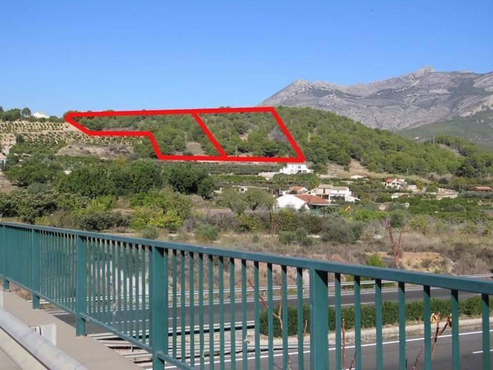 Как купить землю в испании?. испания по-русски - все о жизни в испании