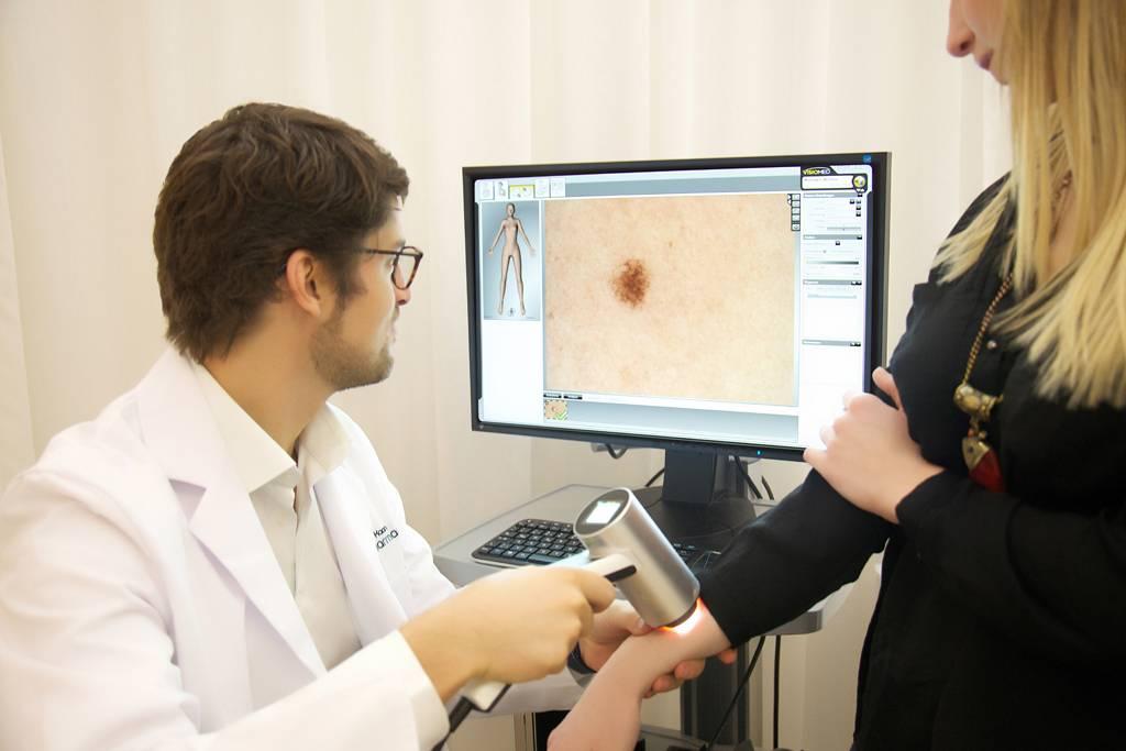 Лечение меланомы в москве, удаление меланомы кожи– стоимость в европейской клинике