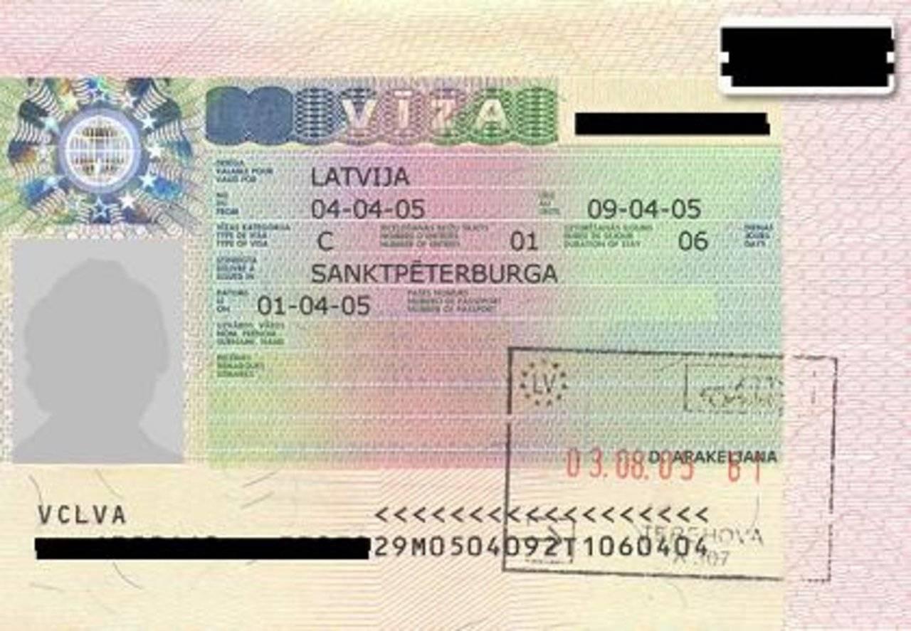 Виза в латвию 2021: руководство для россиян по всем пунктам оформления