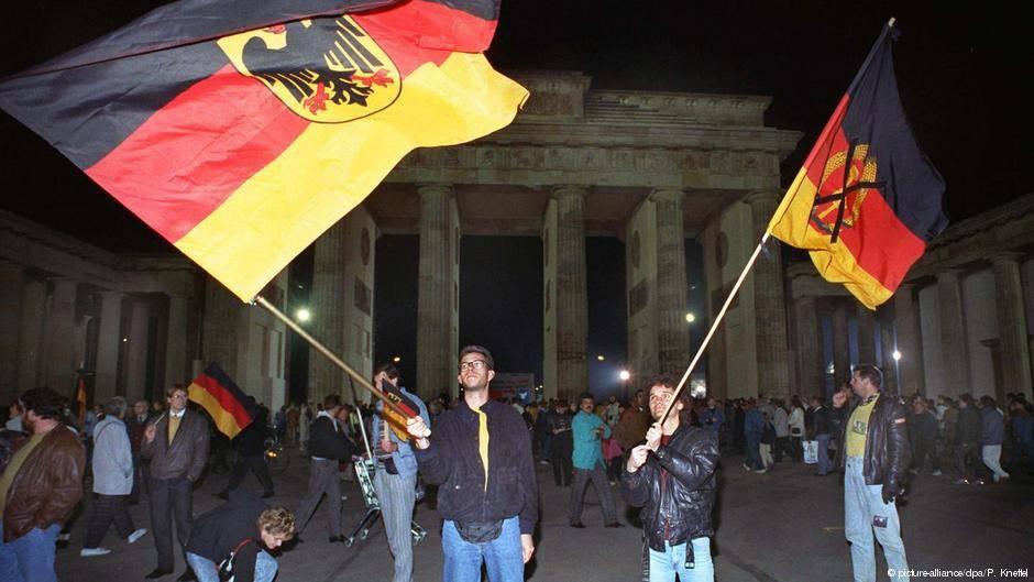 Список всех праздников в германии: даты, фото, обычаи, поздравления