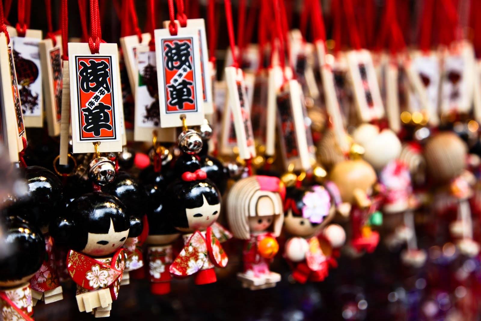 Что привезти из японии в подарок - мужчине, женщине или ребенку