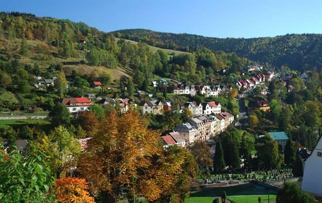 Санатории чехии с лечением: отдых на курортах страны