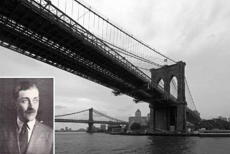 Бруклинский мост в нью-йорке: фото, история открытия, где находится и характеристики постройки brooklyn bridge