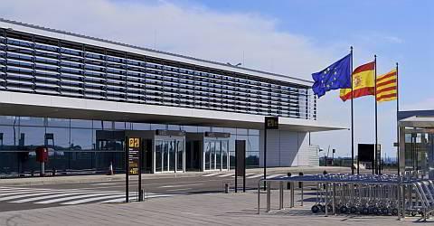 Аэропорт реус - популярный испанский аэропорт