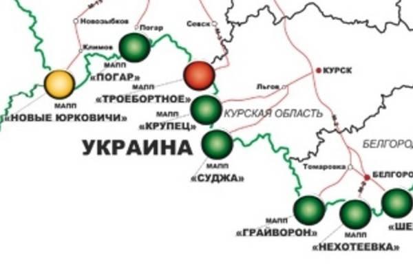 Правила пересечения границы латвии