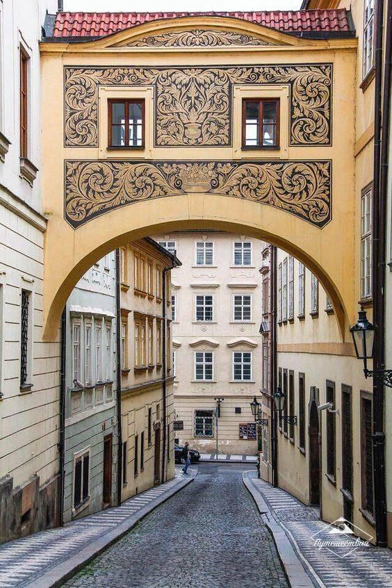 Архитектура чехии. что нужно увидеть, что посетить в чехии - знаковые монументы
