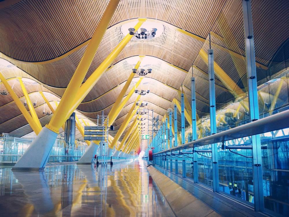 Аэропорт барселоны - все, что вам нужно знать о нем - я люблю барселону