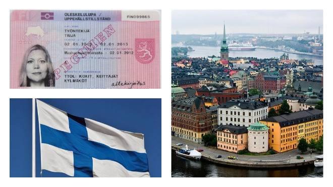 Иммиграция в финляндию: как переехать жить и получить пмж