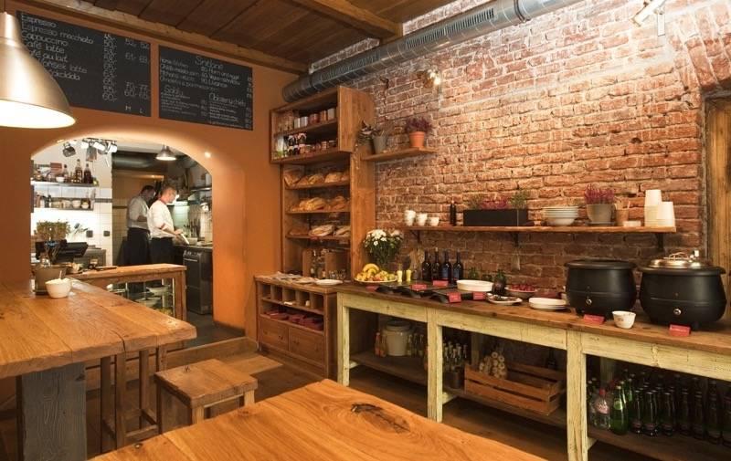 Где недорого поесть в праге: рестораны, кафе и уличная еда ᐉ прага лайф
