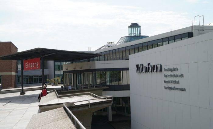 Берлинская картинная галерея - музей мирового уровня