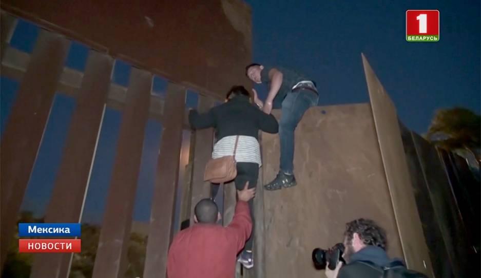 Как процветает сексуальное рабство на границе мексики и сша