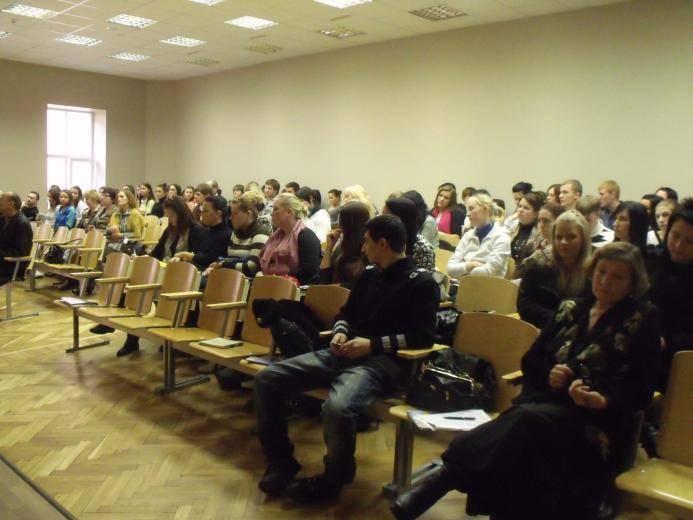 Балтийская международная академия: поступление, обучение