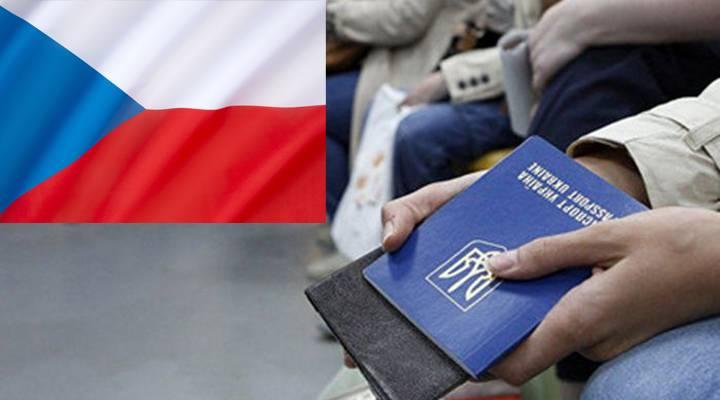 Открытие рабочей визы в чехию после карантина в 2021 году