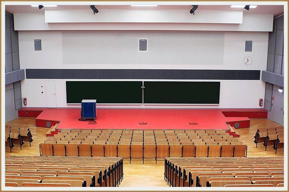 Берлинский технический университетtechnische universität berlin