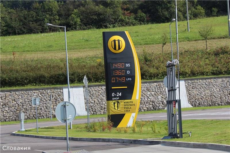Цена бензина в германии 2021 | take-profit.org