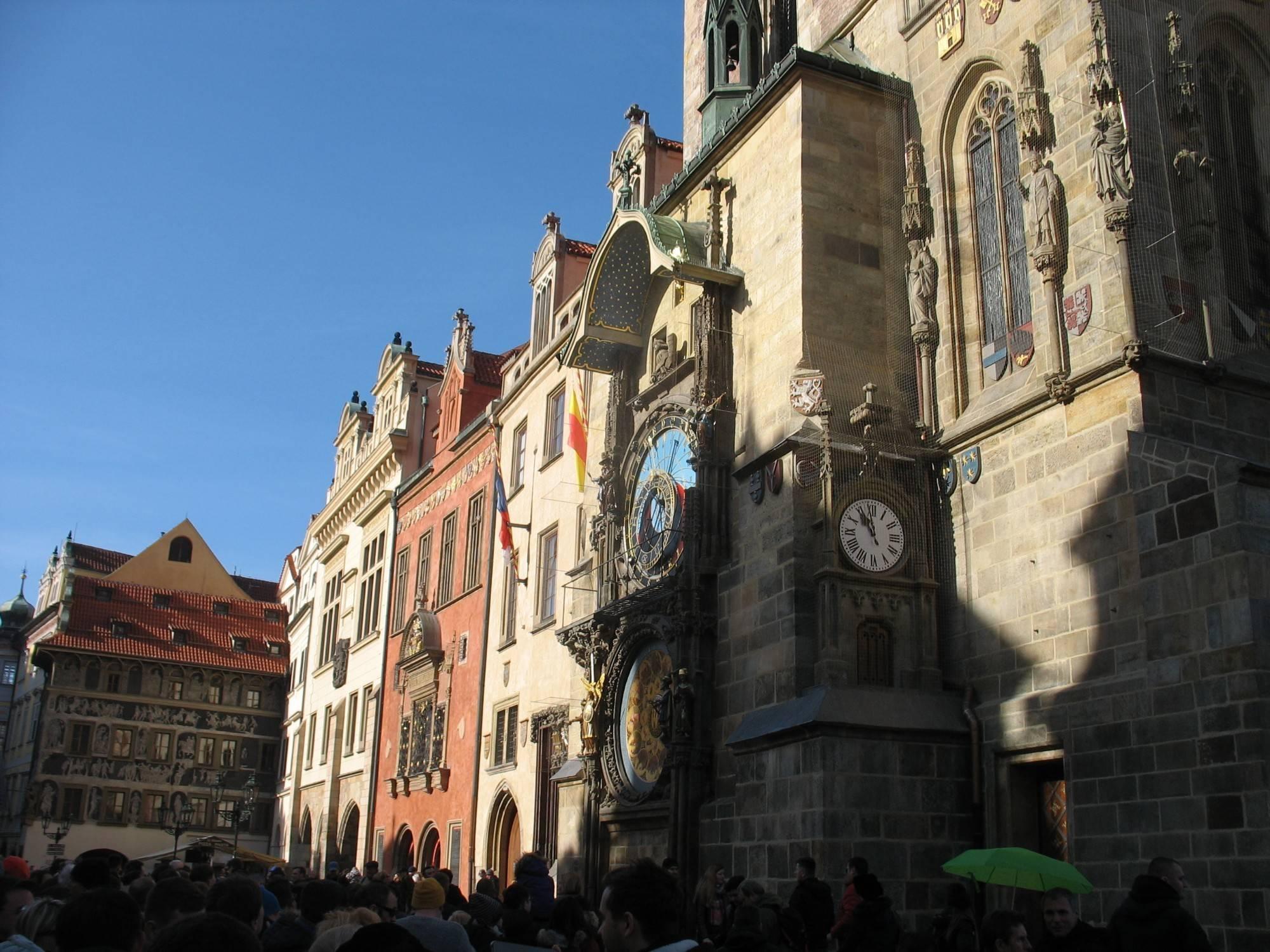 Готическая архитектура чехии — википедия. что такое готическая архитектура чехии