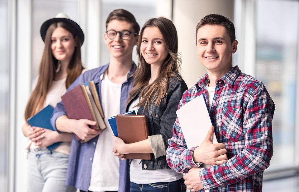Как учиться в сша бесплатно + топ-5 щедрых университетов