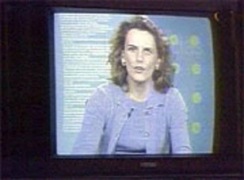 Телевидение в испании