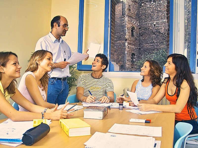 Uned – национальный университет дистанционного образования в испании