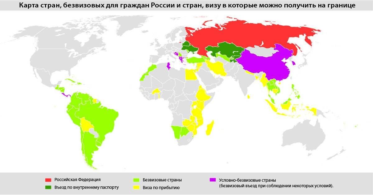Виза в болгарию для россиян в 2020 году