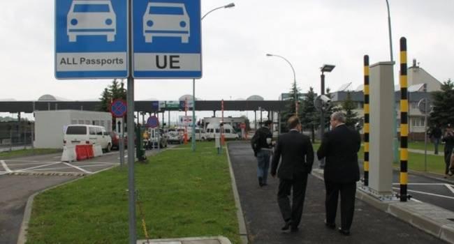 Пересечение польской границы на автомобиле: требования к машине при въезде в польшу, правила прохождения на собственном автобусе, отзывы и места, где можно въехать белорусам, украинцам и русским