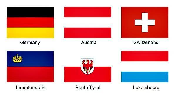 На каком языке разговаривают в австрии?