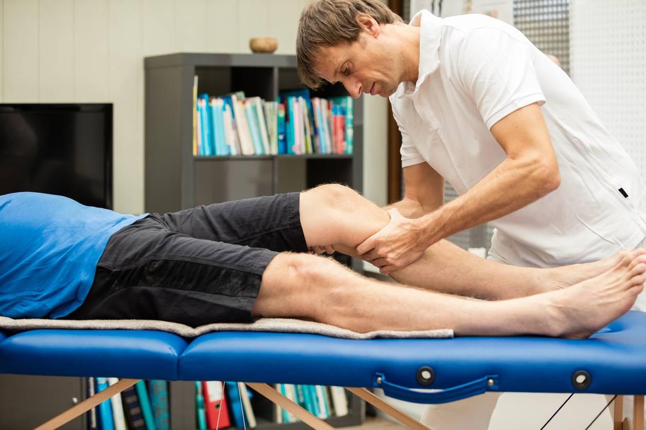 Эндопротезирование суставов в ведущих центрах и клиниках германии
